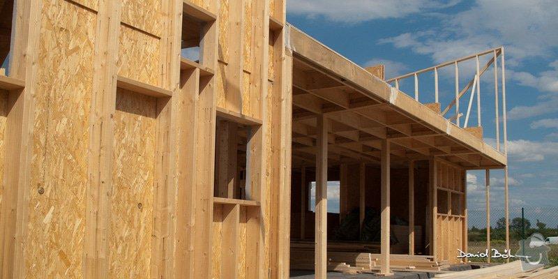 Dřevostavba atypické konstrukce: 01_RD_018