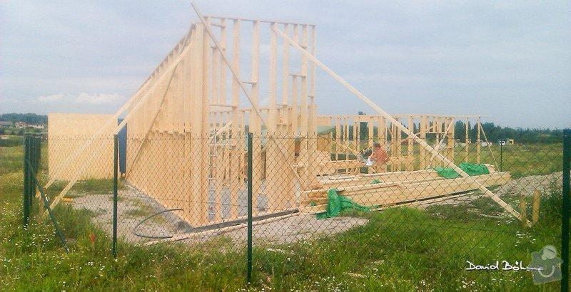 Dřevostavba atypické konstrukce: 01_RD_020