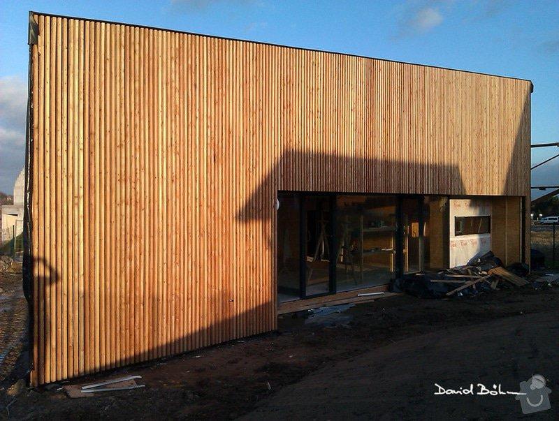 Dřevostavba atypické konstrukce: 01_RD_023