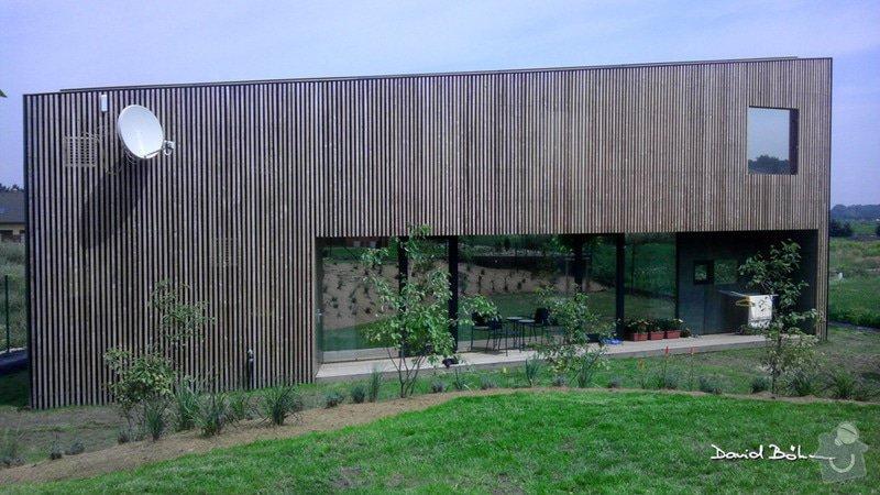 Dřevostavba atypické konstrukce: 01_RD_024