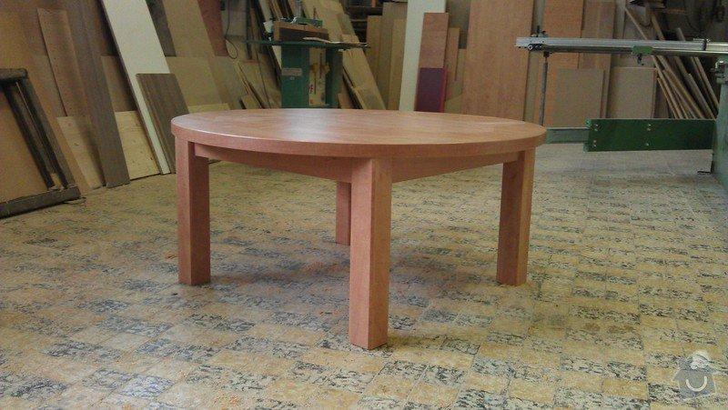 Konferenční stolek : IMAG0687