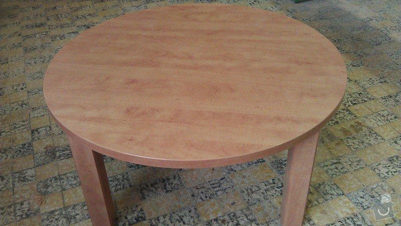 Konferenční stolek : IMAG0686