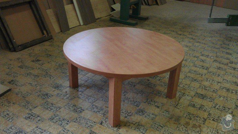 Konferenční stolek : IMAG0685