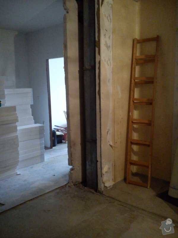 Rekonstrukce bytového jádra: DSC_0122
