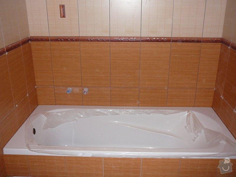 Rekonstrukce bytového jádra: P1030866