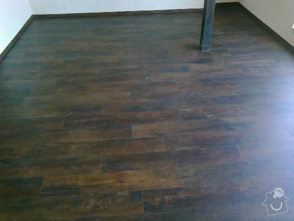 Tmelení osb desek a montáž vinylová podlahy: montaz_vinylu