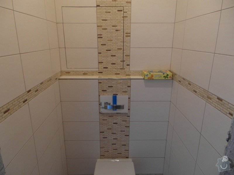 Rekonstrukce bytu 2+1 Plzeň: SAM_0525