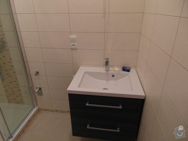 Rekonstrukce bytu 2+1 Plzeň: SAM_0527