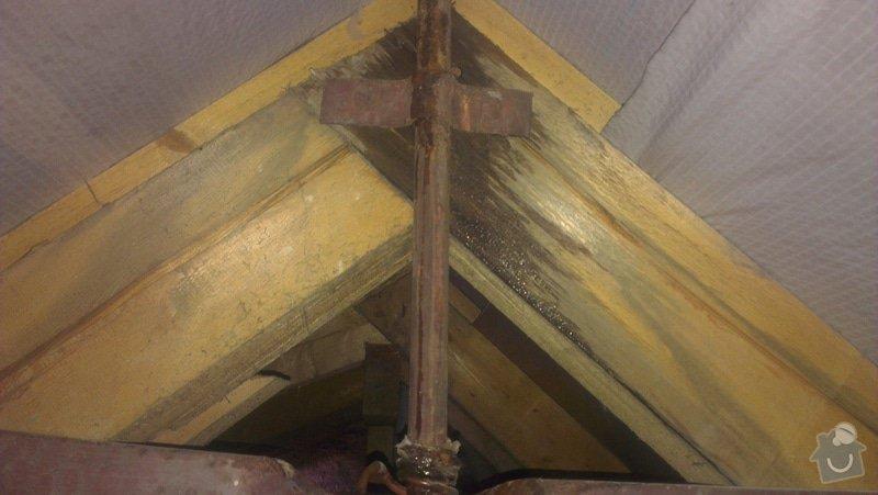 Oprava střechy: IMAG0261