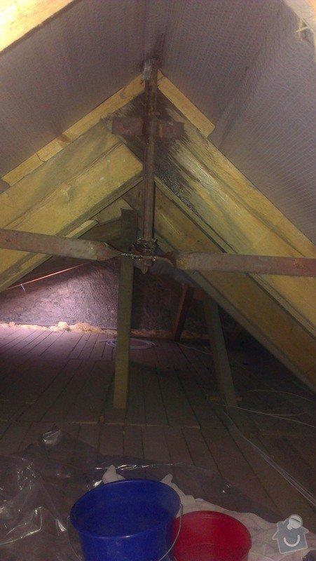 Oprava střechy: IMAG0266