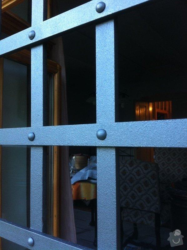 Nýtované překládané bezpečnostní mříže: IMG_2322