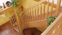 Výroba schodiště