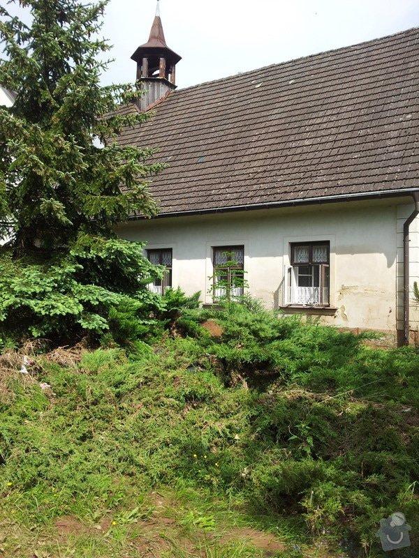 Zhotovení podlah a oken po povodních v Rudníku: 20130608_152459