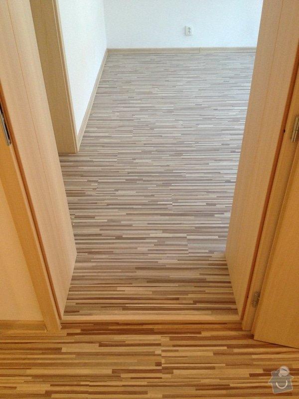 Pokládka plovoucí podlahy: IMG_5