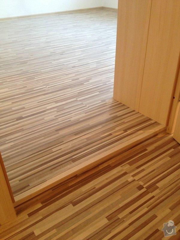 Pokládka plovoucí podlahy: IMG_6