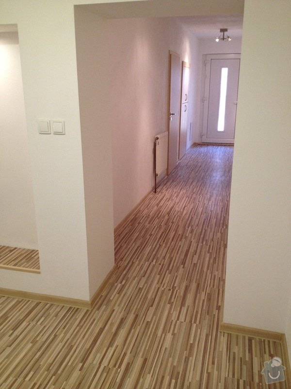 Pokládka plovoucí podlahy: IMG_0482