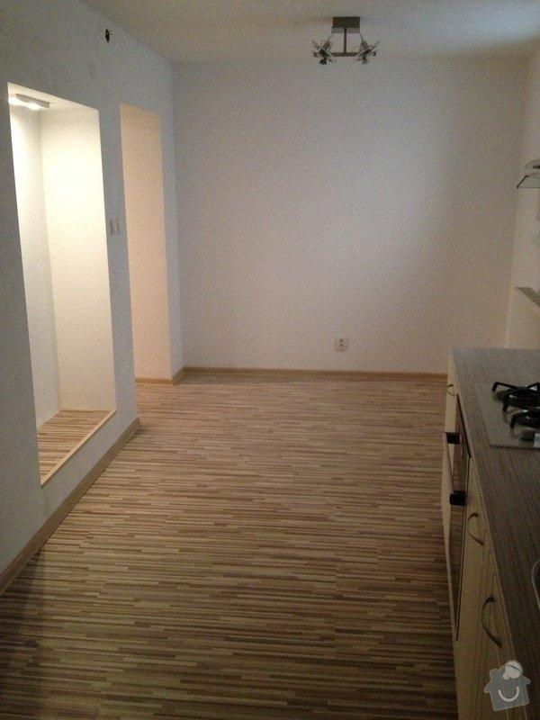 Pokládka plovoucí podlahy: IMG_0484