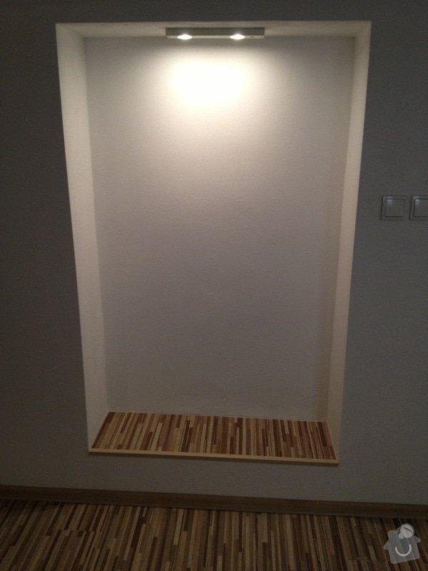 Pokládka plovoucí podlahy: IMG_0485