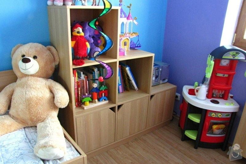 Výroba dětského nábytku: IMG_2042