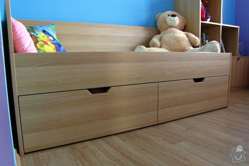 Výroba dětského nábytku: IMG_2049