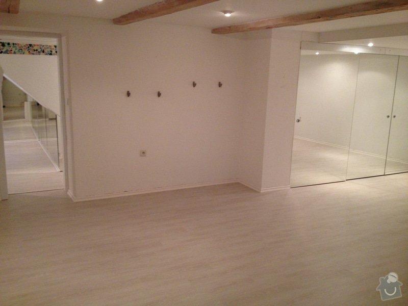 Pokládka plovoucí vinylové podlahy: IMG_0555