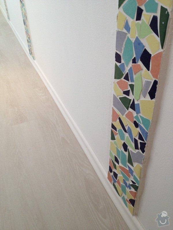 Pokládka plovoucí vinylové podlahy: IMG_0530