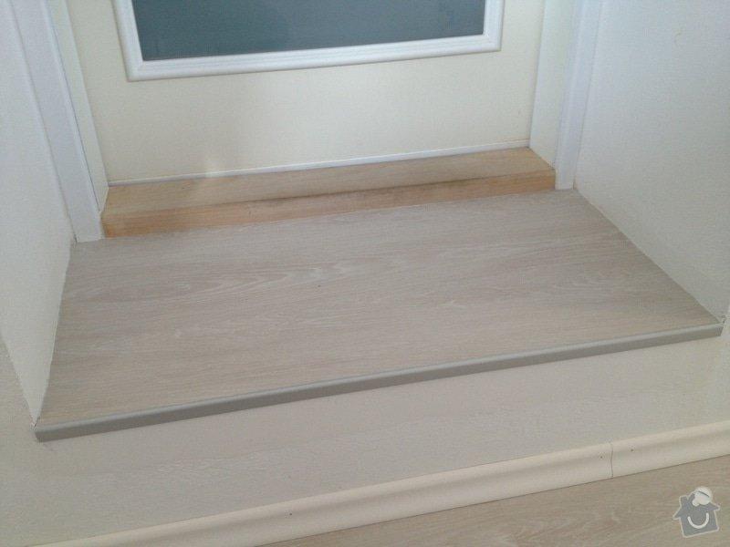 Pokládka plovoucí vinylové podlahy: IMG_0531