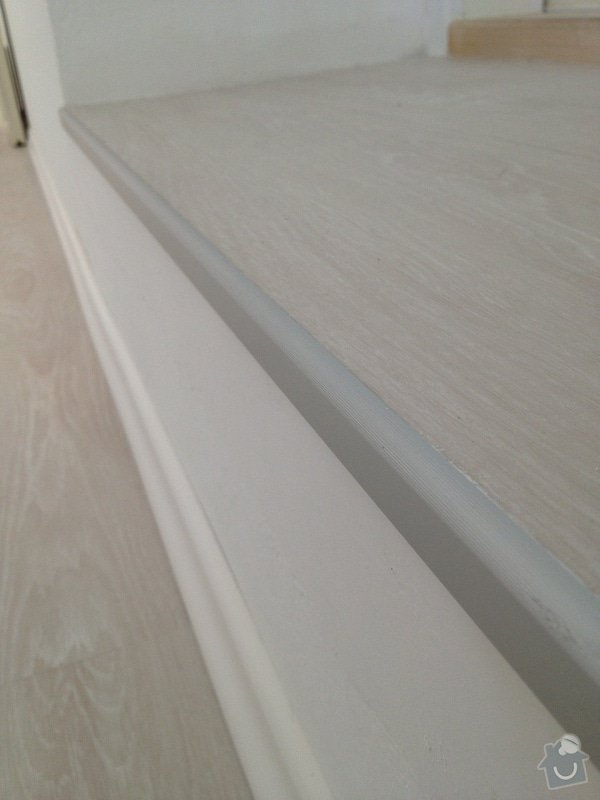 Pokládka plovoucí vinylové podlahy: IMG_0543