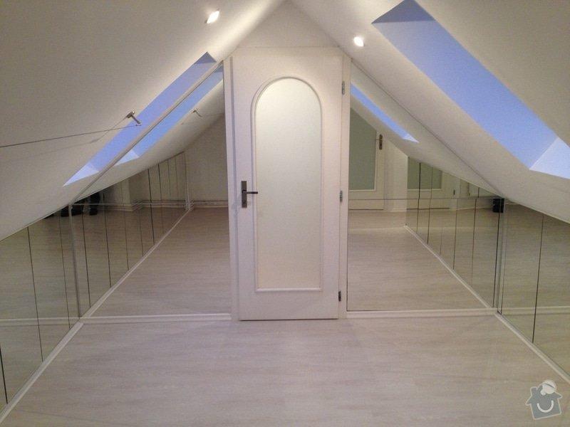 Pokládka plovoucí vinylové podlahy: IMG_0549