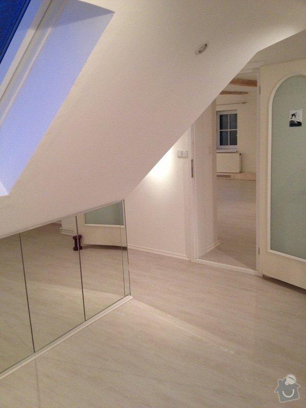 Pokládka plovoucí vinylové podlahy: IMG_0566