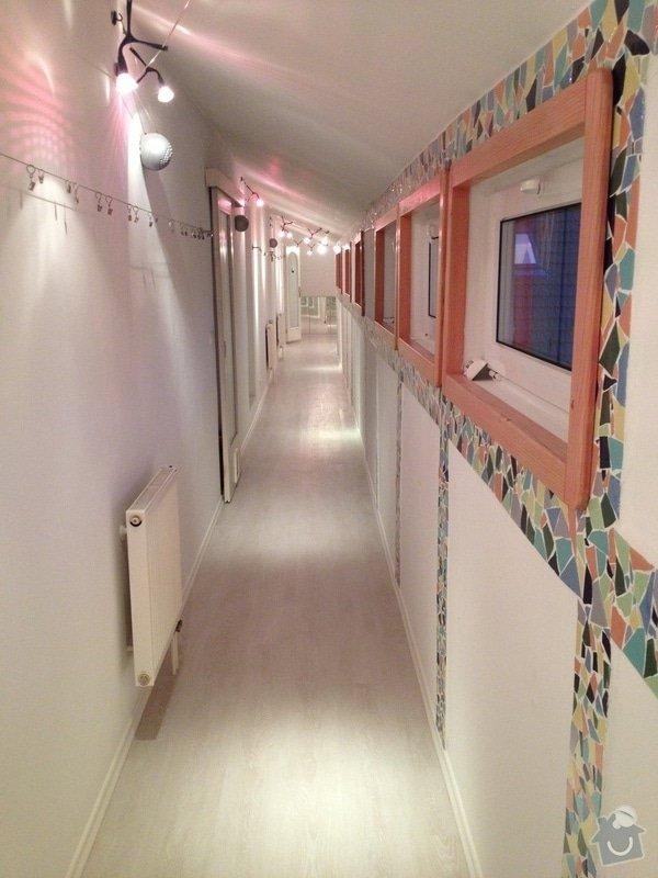 Pokládka plovoucí vinylové podlahy: IMG_0568