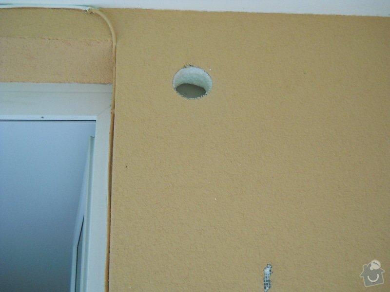 Kompletní rekonstrukce bytu: balkon-1