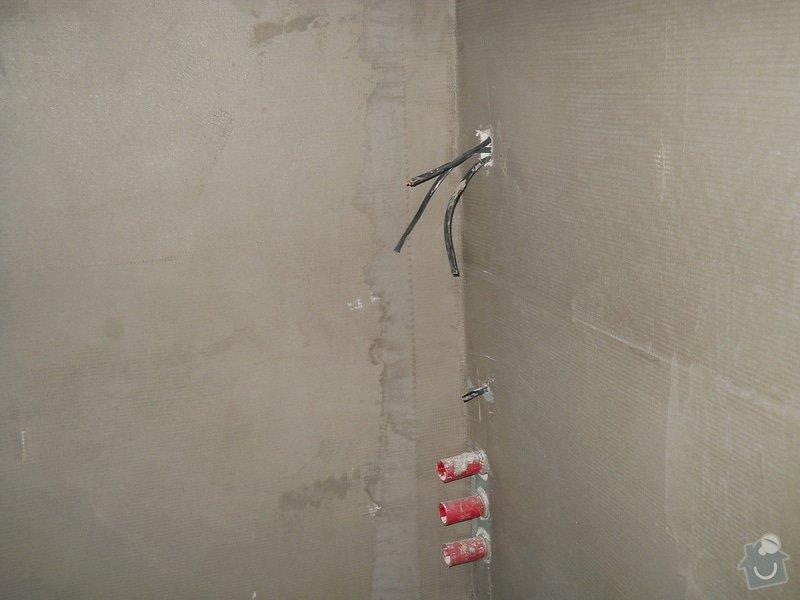 Kompletní rekonstrukce bytu: koupelna-10