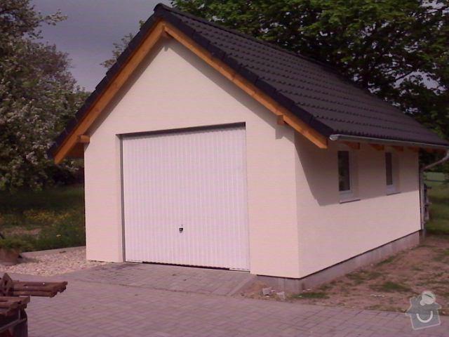 Garáž,Hluboš: pic00529