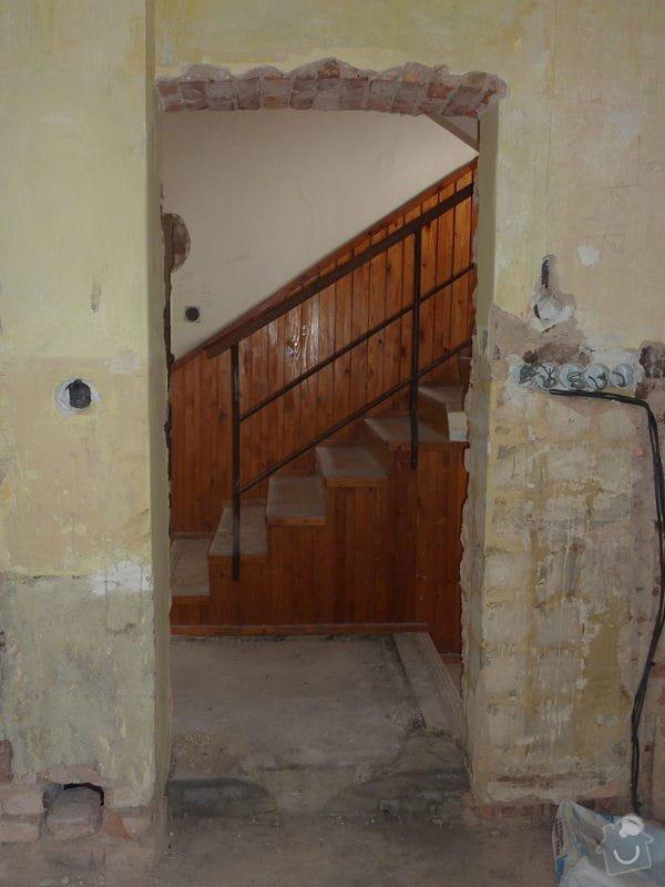 Zárubně a dveře: dvere1