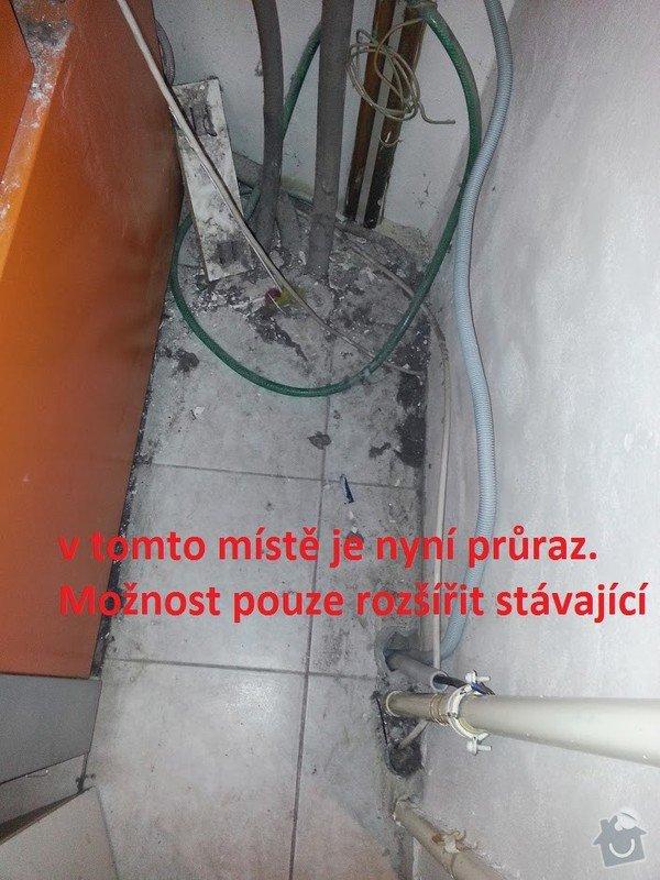 Rozvod topení : horni_pruraz