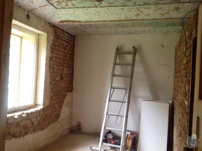 Zednicke prace: 4226277B-0438-4218-A97F-076118635C6A