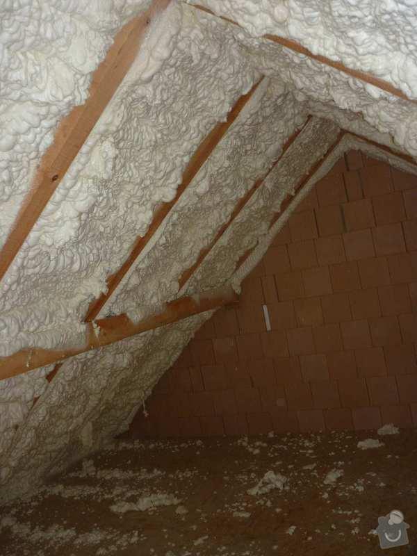 Zateplení střechy: P1080369_1600x1200_