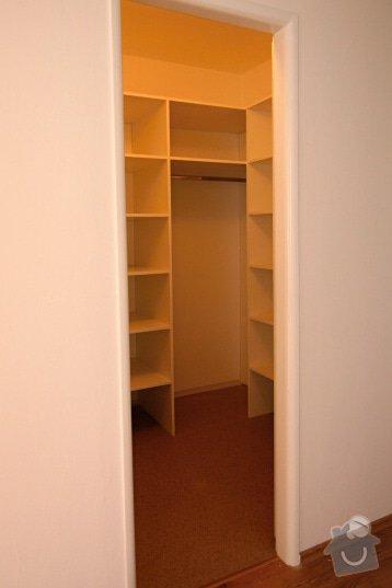Vestavěné skříně, šatna: IMG_5219_1_