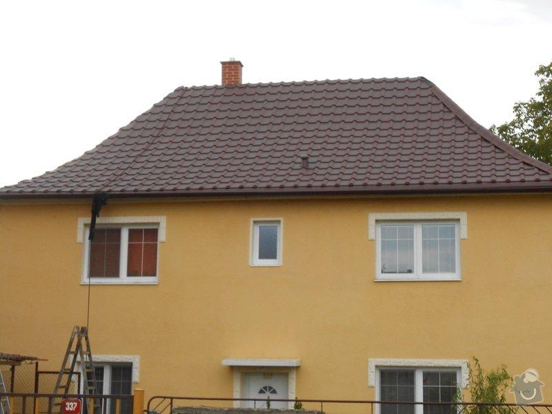 Rekonstrukce střechy: DSCN0131