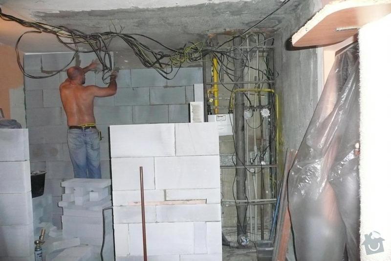 Rekonstrukce bytového jadra: P1090250