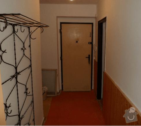 Bezpečnostní dveře: dvere