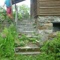 Rekonstrukce terasy u chaty vlkov u tisnova terasa rekonstrukce chata vlkov 001