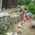 Rekonstrukce terasy u chaty vlkov u tisnova terasa rekonstrukce chata vlkov 012
