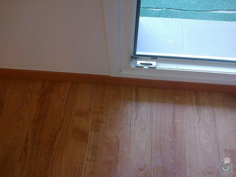 Kompletní rekonstrukce bytu,3+1,elektroinstalace,zednické práce,podlahy,obklady,dlažby,voda,plyn: 04082011194