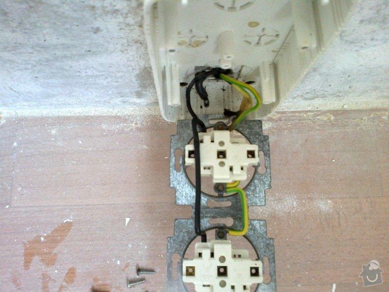 Kompletní rekonstrukce bytu,3+1,elektroinstalace,zednické práce,podlahy,obklady,dlažby,voda,plyn: Vadna_elektroinstalace