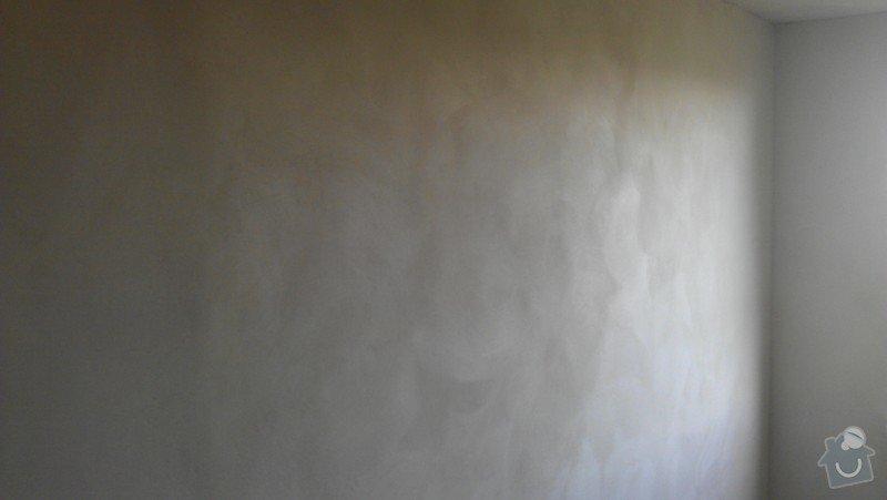 Malování bytu (Dětský pokoj: IMAG0118