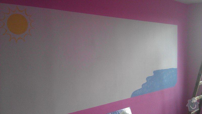 Malování bytu (Dětský pokoj: IMAG0127