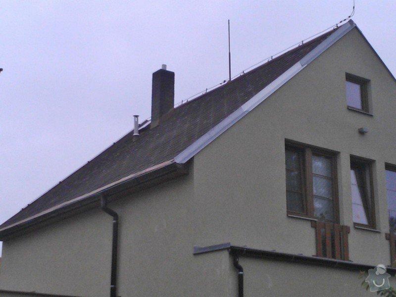Rekonstrukce střechy: WP_001684