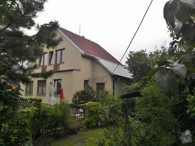 Rekonstrukce střechy: WP_001686
